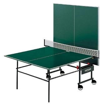 Зальные теннисные столы