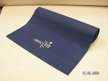 Йога принадлежности коврик для йоги