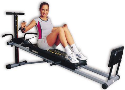 Универсальный тренажер для всех групп мышц